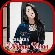 Lagu Sandrina Pacarku Ditikung Teman