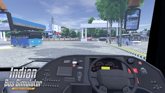 Indian Bus Simulator 5