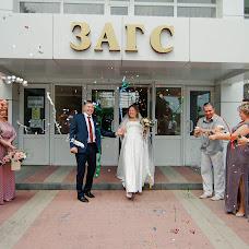 Wedding photographer Evgeniya Germanova (evggermanova). Photo of 23.07.2017