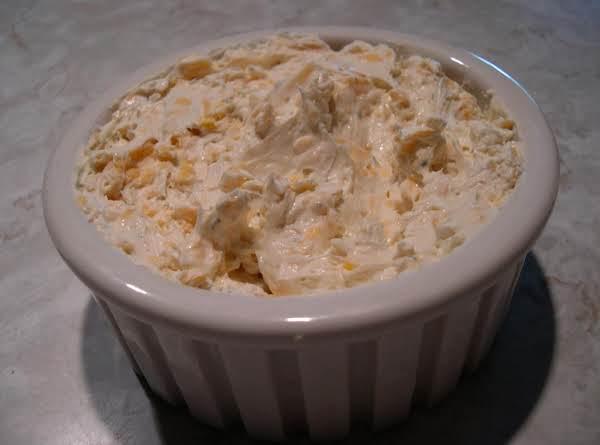 Beer Cheese Dip Recipe