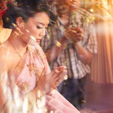 Wedding photographer Cherdchai Punsuk (jochoz). Photo of 27.01.2014