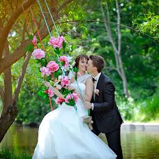 Wedding photographer Yuliya Emelyanova (vakla). Photo of 17.09.2014