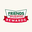 Friends of Krispy Kreme UK icon