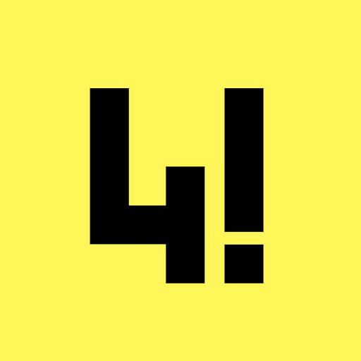 444.hu 新聞 App LOGO-硬是要APP