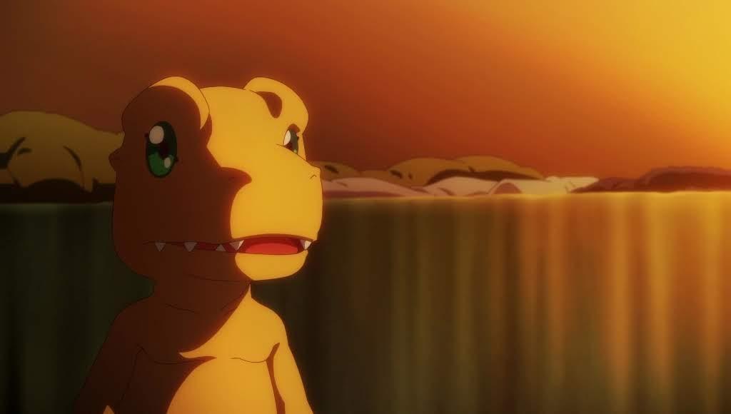 《 數碼寶貝 LAST EVOLUTION絆》日本首周票房破億!不畏疫情回憶滿滿!