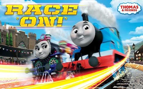 Thomas & Friends: Race On! 6