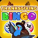 THANKSGIVING Bingo - FREE icon