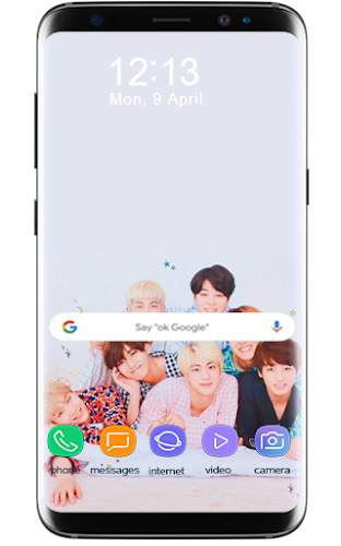 Download Bangtan Boys Bts Wallpapers Hd Apk Latest Version App By