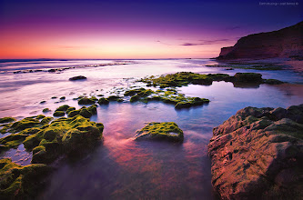 """Photo: Long exposure in one of my favourite beaches.  """"Earth Musings...""""  """"Reflecting on the subject of passion, written in the landscapes of our memory...""""  José Ramos ©  Location: Ericeira - Portugal Technical : f/11 ; 30 second exposure ; 2 stop soft ND grad ;4 stop ND non-grad"""