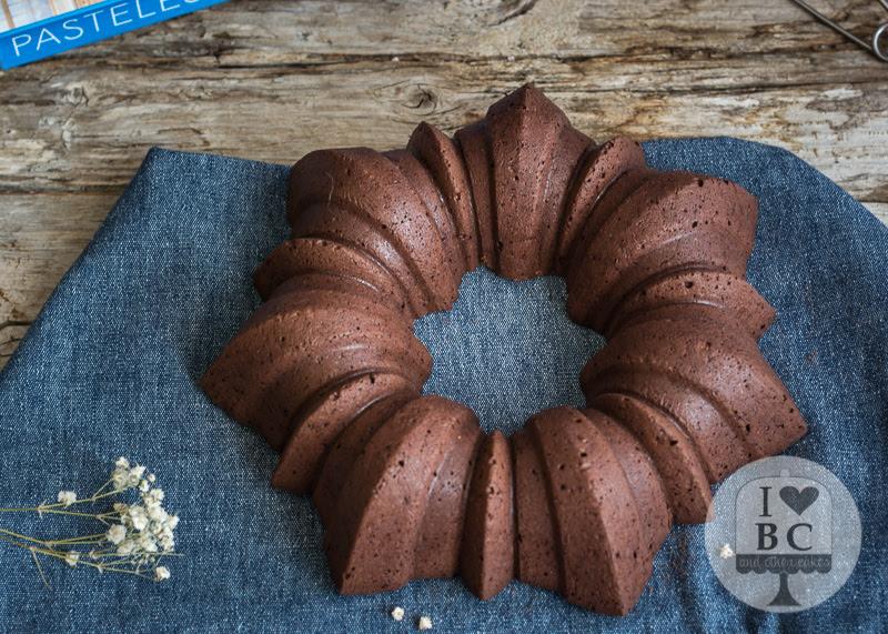 Martha Stewart Chocolate Bundt Cake