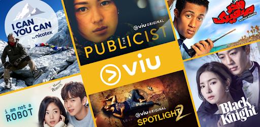 Download Viu - Korean Dramas, TV Shows, Movies & more for PC