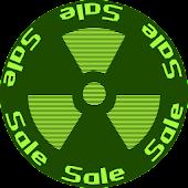 Nuclear Fallout 2k Multi Theme