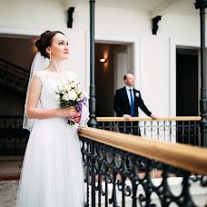 Wedding photographer Ulyana Tim (ulyanatim). Photo of 21.06.2017