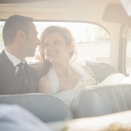 Wedding photographer Marco Angius (angius). Photo of 15.11.2016