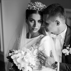 Wedding photographer Taras Gunchak (tarasgunchak). Photo of 21.10.2016