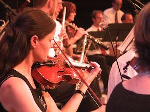 Photo: Akademie Orchester Stuttgart