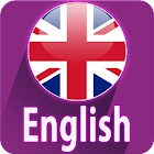 English Conversation Courses icon
