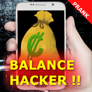 MOBILE BALANCE HACKER PRANK : FREE download - Mobile App Store, SDK