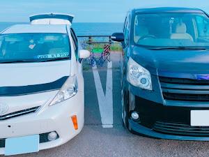 ノア ZRR70Wのカスタム事例画像 @気分屋.comさんの2020年09月25日14:57の投稿