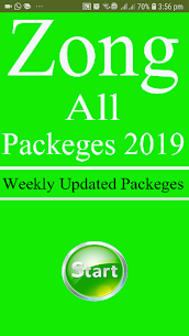 Zonge All Packeges 2020(Daily Updated Packeges) 1
