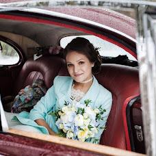 Wedding photographer Elena Gelberg (PenaLitrova). Photo of 03.06.2017