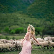 Wedding photographer Natiya Gachava (natiaphoto). Photo of 16.06.2018