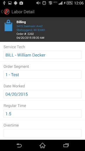 Service Pro 3 2015 R4