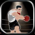Poncho Punch Boxing Club icon