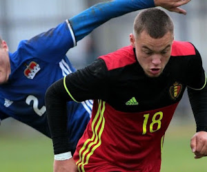 Un ancien talent d'Anderlecht dans le viseur du Standard
