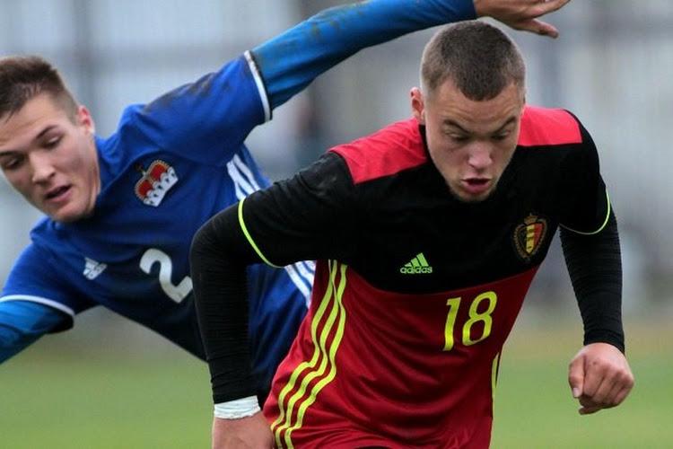 Standard denkt aan voormalig talent van Anderlecht om middenveld te versterken