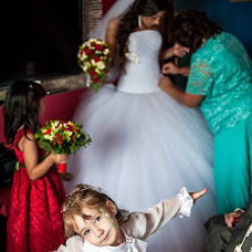 Wedding photographer Leonid Doronin (dezname). Photo of 22.08.2013