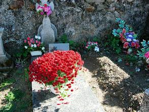 Photo: Boletín 120 - cementerio viejo