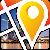 Tải rundbligg SINGAPORE Travel Guide miễn phí