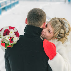 Wedding photographer Artem Zabela (Maskalis). Photo of 18.12.2013