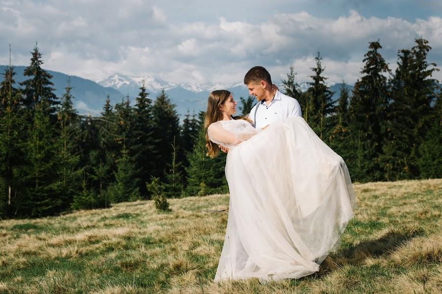 Wedding photographer Alina Zima (alinazyma). Photo of 11.05.2018