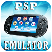 Emulator Pro for PSP 2017