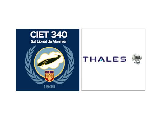 Ciet340 thales