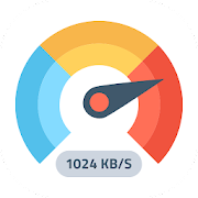 Internet Speed Meter - 4g Speed Test APK