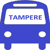 Tampere Nysse Bus Live