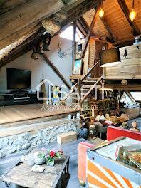 appartement à La Salle-les-Alpes (05)