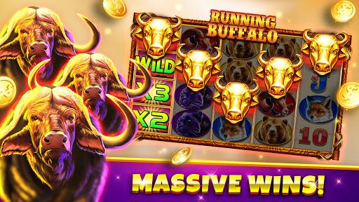 Clubillionu2122- Vegas Slot Machines and Casino Games modavailable screenshots 6
