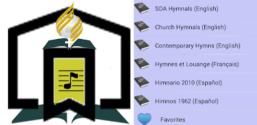 SDA Hymnal with Tunes - Apps on Google Play