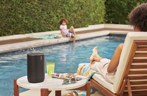 Product review: Sonos Move smart speaker