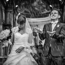 Wedding photographer Stefano Ferrier (stefanoferrier). Photo of 07.10.2017