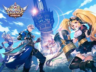 Mobile Legends: Adventure 7