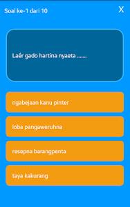 Download Peribahasa Dan Babasan Sunda Apk Latest Version 10