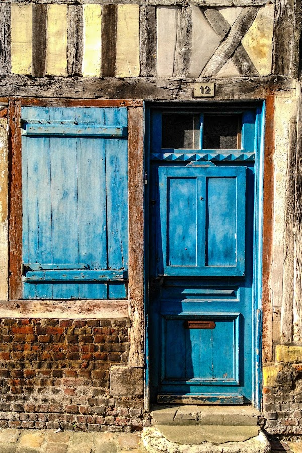 door 12 by Antonello Madau - Instagram & Mobile iPhone