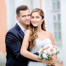 Wedding photographer Tatyana Smyslova (Smyslova). Photo of 12.03.2017
