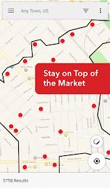 Realtor.com Real Estate, Homes Screenshot 4