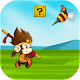 Mighty Monk Fighter - The Jungle Adventure APK